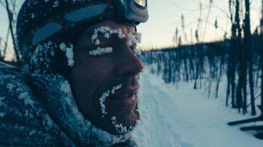 Bikepacking Alaska's Iditarod Trail