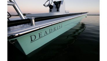 Deadrise Custom Boats Zero18