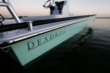 Deadrise Custom Boats Zero18