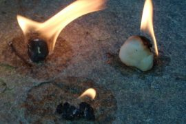 How to Make 3 Kinds of Homemade Fire Starters