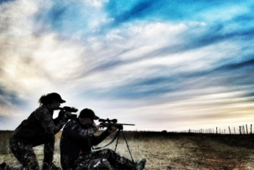 Popularity of Videoing Hunts Continues to Rise