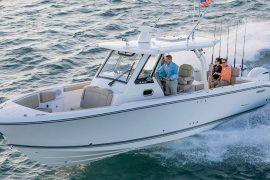 Pursuit Boats Begins Plant Expansion Project