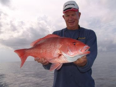 Snapper Fishing Takes a Hit With Super-Short Season
