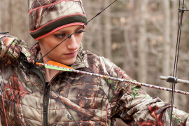 The Best Mother's Day Gifts for Deer Hunters