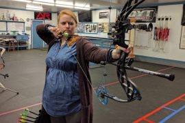 Three Ways to Seriously Improve Your Archery Skills