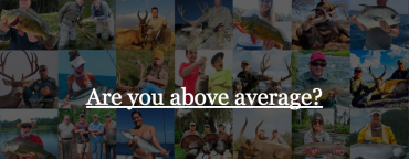 Are you Above Average?