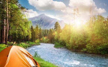 5 Ways to Scout Out Your Next Campsite