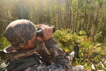 Backcountry Bowhunting Gear