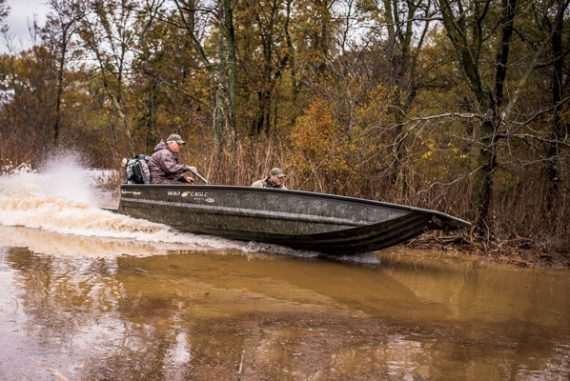 Best New Duck Boats for 2017 – Wildfowl