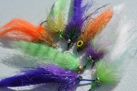 Big Taper Fly Lines