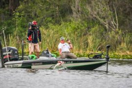 BRADLEY DORTCH WINS FLW TOUR ROOKIE OF THE YEAR