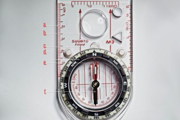 Five Map and Compass Skills Every Outdoorsman Should Master