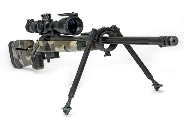 Is This the World's Toughest Bipod?