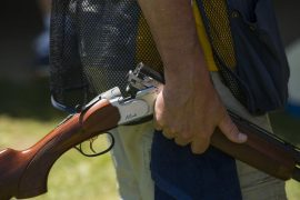Life Lessons from Trap Shooting