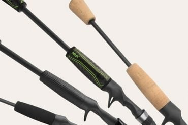 Rod Building's Guide to Fishing Grips