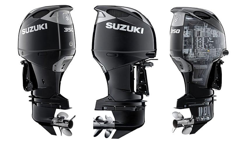 Suzuki Outboard Performance