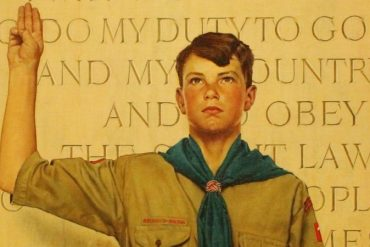 The Boys Scouts Should Allow Girls (And Everyone Else, Too)