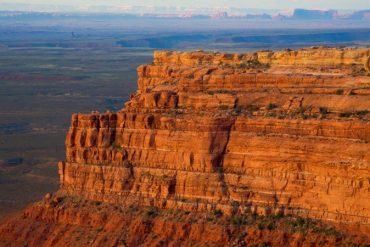 Zinke Recommends Reducing Bears Ears National Monument