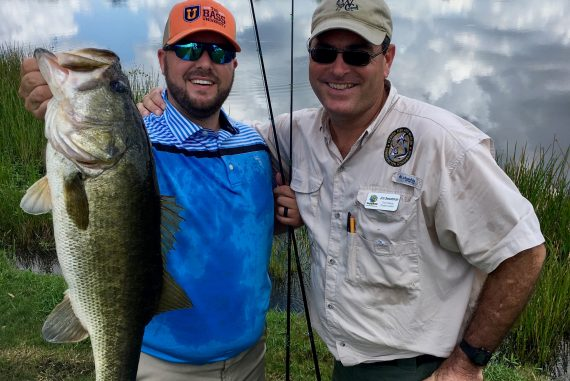 Fourth Annual Florida Sportsman Bass & Birdies Classic