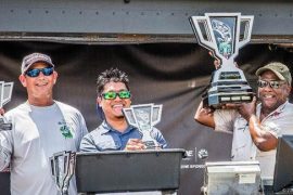 USA Bassin wins ICAST Cup
