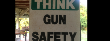 10 Commandments of Gun Safety