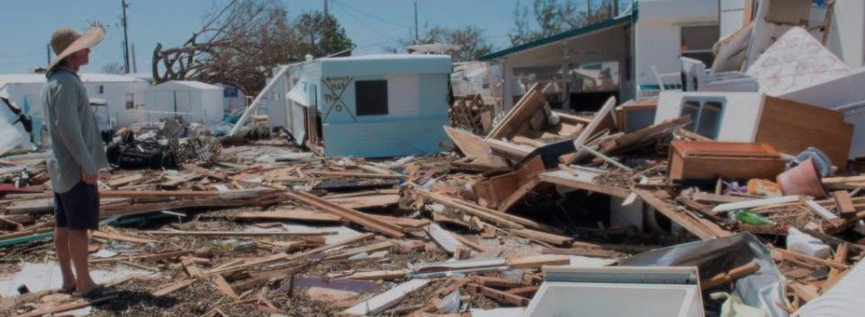 How to Help the Florida Keys Recover