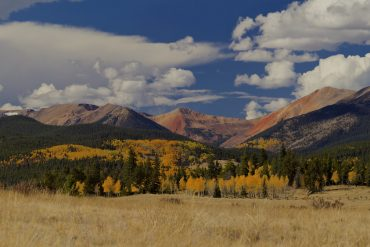 Colorado Rocky Mountains, Elk Hunting Central