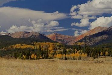 Colorado Rocky Mountains, Elk Hunting Central