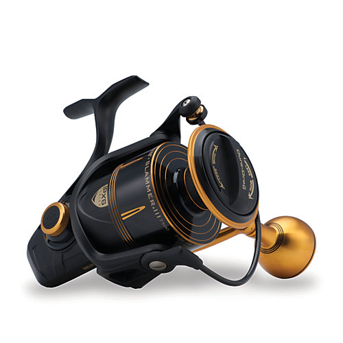 Sportsman Gift Guide - Spinning Reel