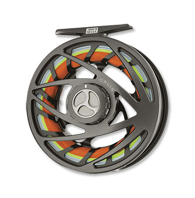Sportsman Gift Guide - Reel