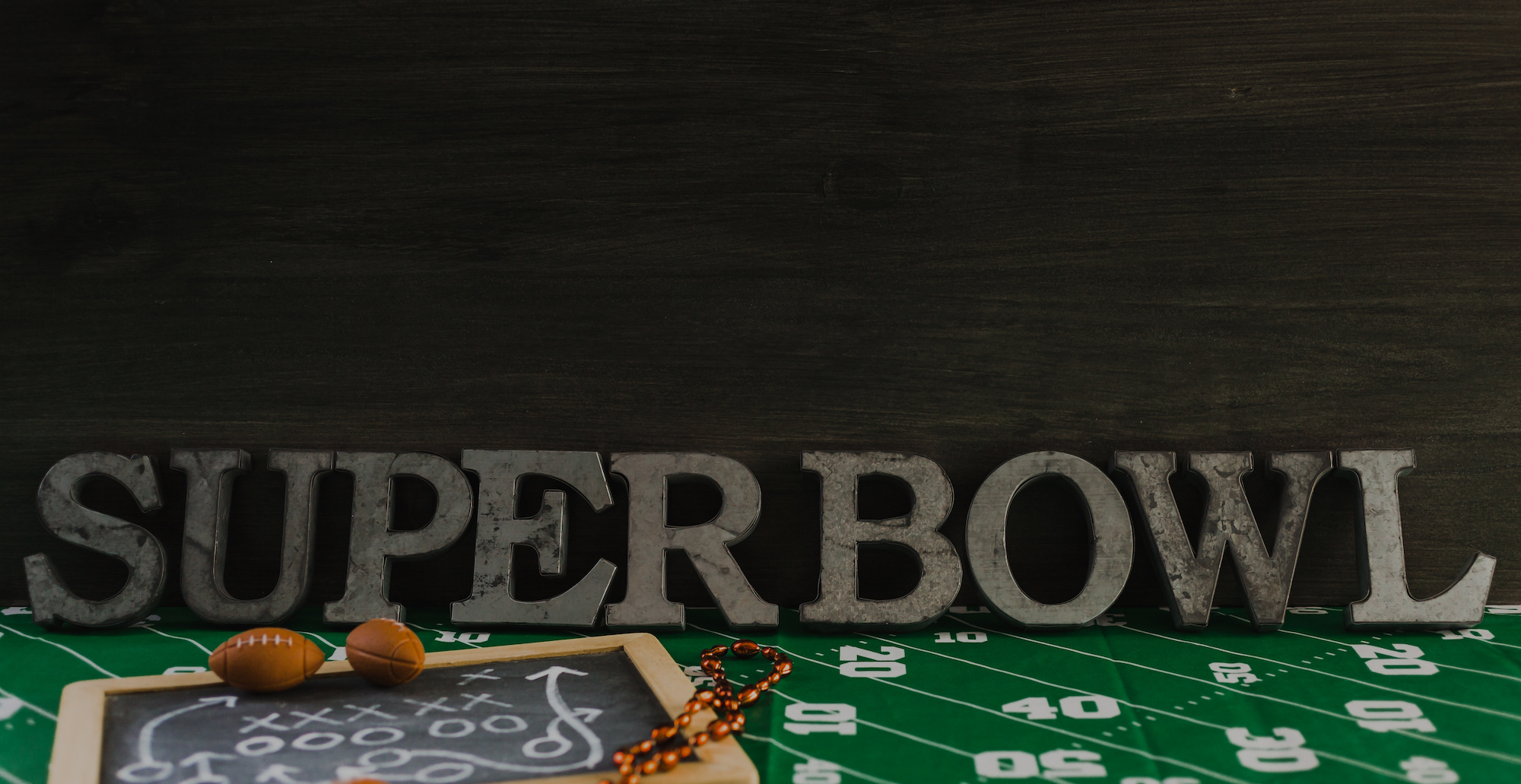 Super Bowl Wild Game Recipes